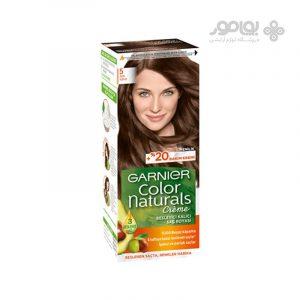 رنگ موی گارنیر شماره 5 GARNIER COLOR naturals-min
