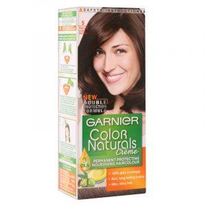 کیت رنگ موی گارنیر شماره 5 GARNIER COLOR NATURALS