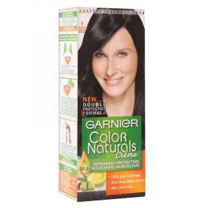 کیت رنگ موی گارنیر شماره 1 GARNIER COLOR NATURALS