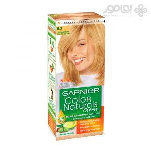 کیت رنگ موی گارنیر شماره 9.3