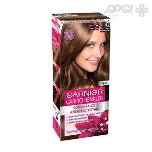 کیت رنگ موی گارنیر سنسیشن شماره 6.0