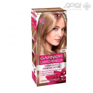 کیت رنگ موی گارنیر سنسیشن شماره 7.0