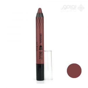 رژ لب مدادی بل اورجینال شماره ORIGINAL BELL 06