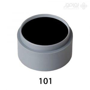 واتر میکاپ گریماس رنگ مشکی شماره 101