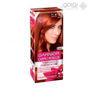 کیت رنگ موی گارنیر سنسیشن شماره 6.46