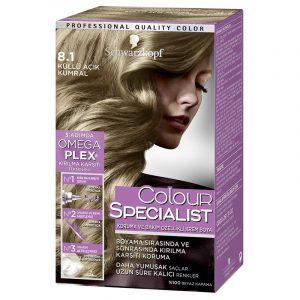 رنگ موی کالر اکسپرت