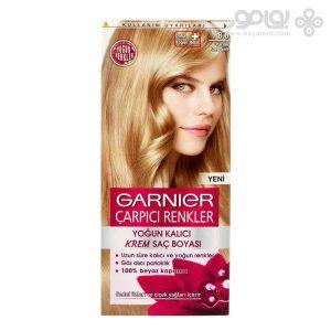 رنگ موی گارنیر مدل کالر سنسیشن شماره 8.0
