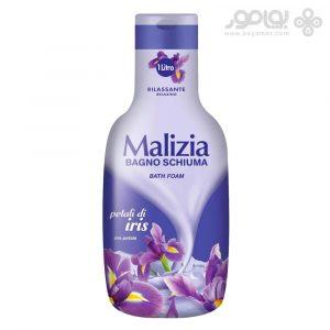 شامپو بدن مالیزیا رایحه زنبق 1000 میل