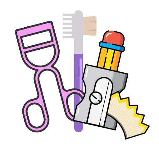 ابزار آرایشی و بهداشتی