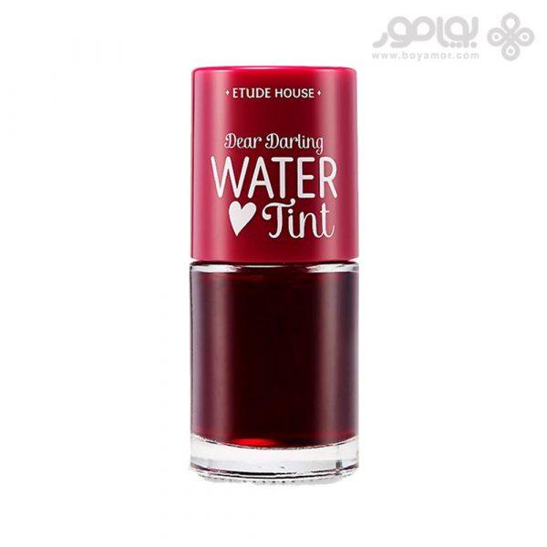 تینت لب اتد مدل DEAR DARLING WATER TINT شماره 02