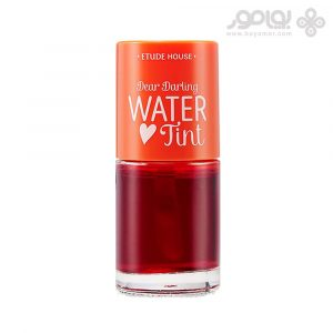 تینت لب اتد مدل DEAR DARLING WATER TINT شماره 03